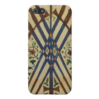 Seven of Swords Tarot Card Cover For iPhone SE/5/5s