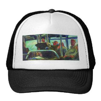Seven Riders Trucker Hat