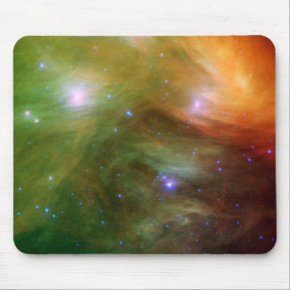 Seven Sisters Pleiades Stars Space Mouse Pads