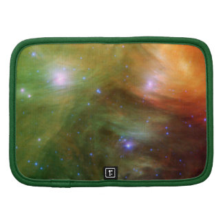 Seven Sisters Pleiades Stars Space Planner