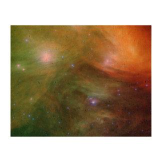 Seven Sisters Pleiades Stars Space Queork Photo Print