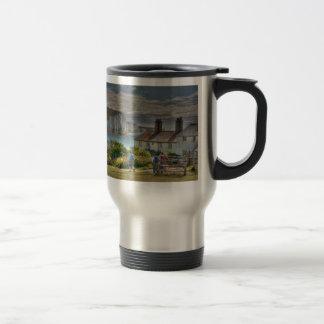 Seven Sisters Travel Mug