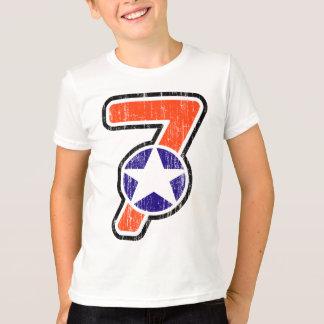 SEVEN STAR B (vintage) T-Shirt