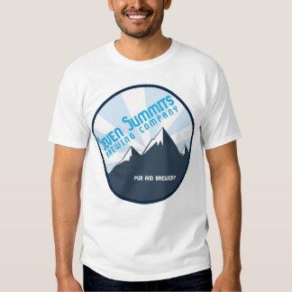Seven Summits Brewing Company T-Shirt