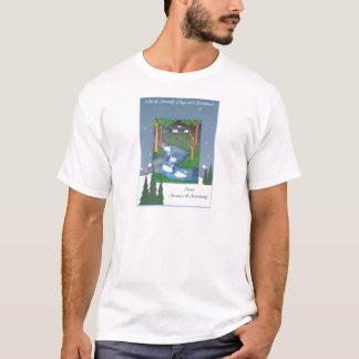 Seven Swans T-Shirt