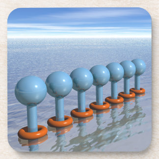 Seven Swimmers Coaster