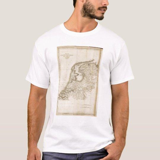 Seven United Provinces 3 T-Shirt