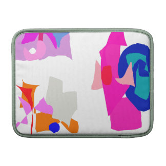 Seven Vetrical MacBook Air Sleeves