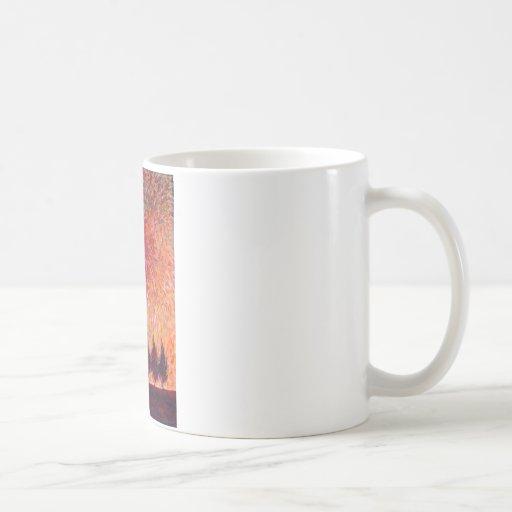 Seven Wishes Coffee Mug