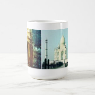 Seven Wonders Mug