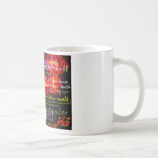 sevenseals coffee mug