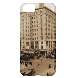 Seventh Avenue and  47th Street New York City iPhone 5C Cover