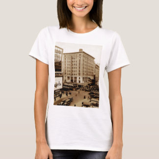 Seventh Avenue and  47th Street New York City T-Shirt