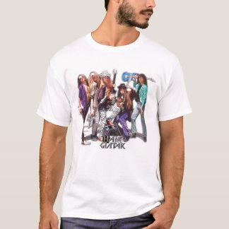 Seventh Day Hair Guitar T - shirt