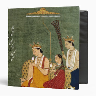 Seventh Incarnation of Vishnu as Rama-Chandra Binder