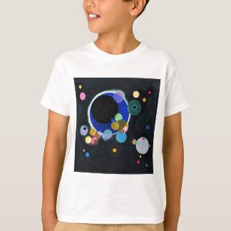 Several Circles T-Shirt