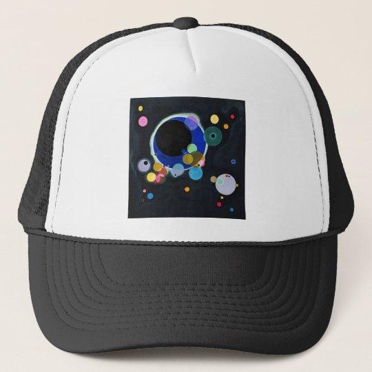 Several Circles Trucker Hat