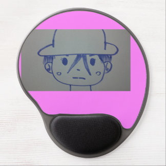 Several virtue. . . gel mouse pad