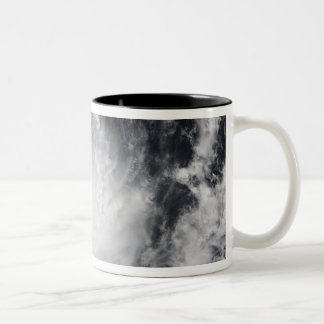 Severe Tropical Cyclone Hamish Coffee Mugs
