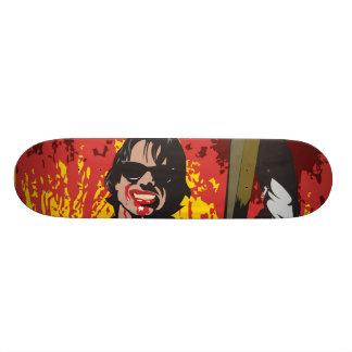 Severen Skateboard