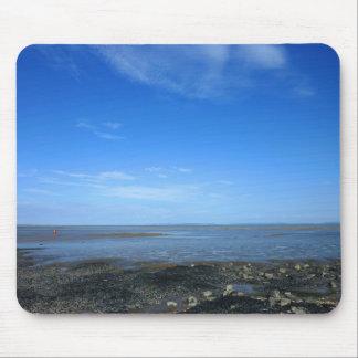 Severn Estuary at Penarth II Mouse Pad