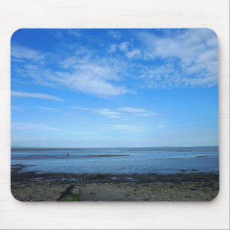 Severn Estuary at Penarth Mouse Pad