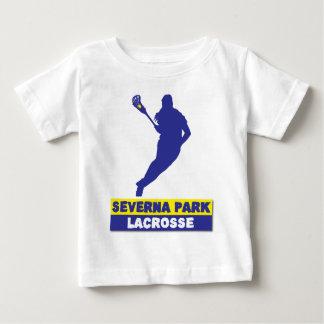 Severna Park Girls Lacrosse Baby T-Shirt