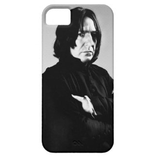 Severus Snape Arms Crossed iPhone 5 Cover