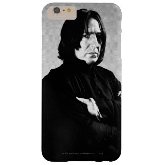 Severus Snape Arms Crossed Barely There iPhone 6 Plus Case