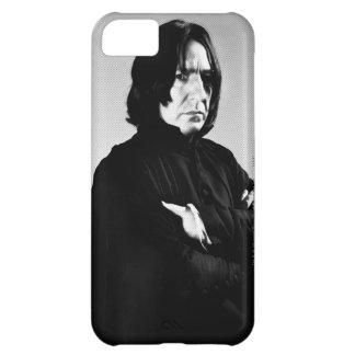 Severus Snape Arms Crossed iPhone 5C Cases