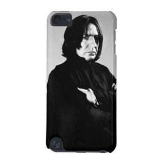 Severus Snape Arms Crossed iPod Touch 5G Cover