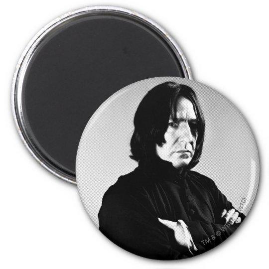 Severus Snape Arms Crossed Magnet