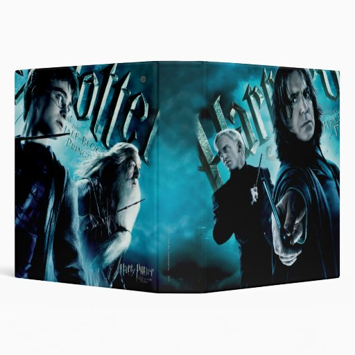 Severus Snape con los comedores de la muerte