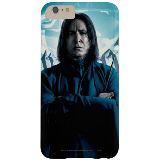 Severus Snape HPE6 1 Barely There iPhone 6 Plus Case