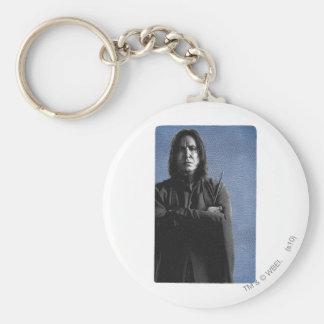 Severus Snape Keychain