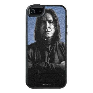 Severus Snape OtterBox iPhone 5/5s/SE Case
