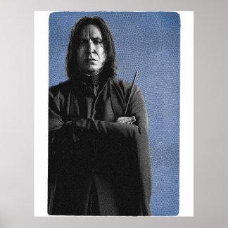 Severus Snape Posters
