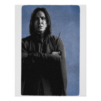 Severus Snape Print