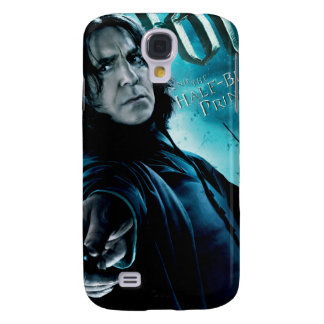 Severus Snape With Death Eaters 1 Galaxy S4 Cover