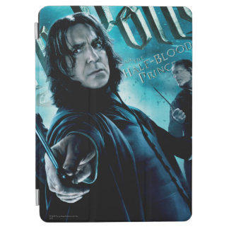 Severus Snape With Death Eaters 1 iPad Air Cover