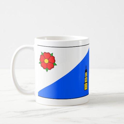 Sevetin, Czech Classic White Coffee Mug
