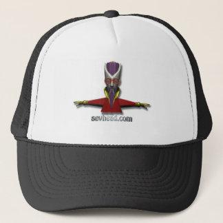 Sevhead Logo Trucker Hat