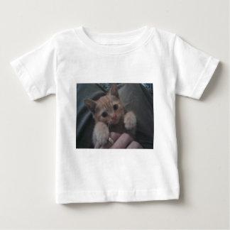 Sevi the Ginger Kitten T Shirt