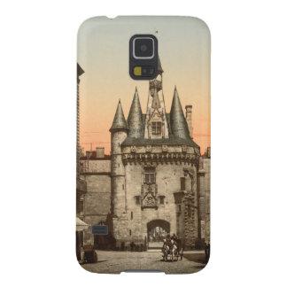 Sevigne Gate, Bordeaux, France Galaxy S5 Cover
