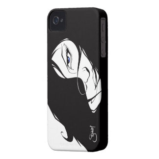 Sevigny_Blackberry Case_First Sight Case-Mate iPhone 4 Case
