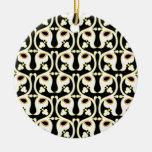 Sevilla Christmas Tree Ornaments