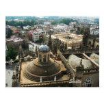 Sevilla de la postal de Giralda del La