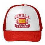 Sevilla Espana Gorros Bordados