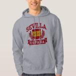 Sevilla Espana Sudadera