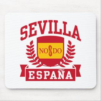 Sevilla Espana Tapetes De Ratón